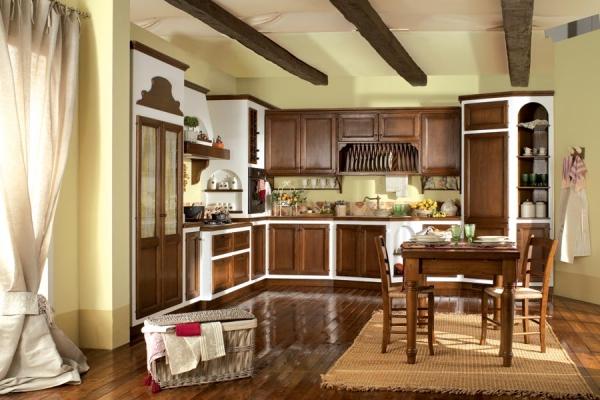 la collezione cucine in stile dima cucine d 39 autore